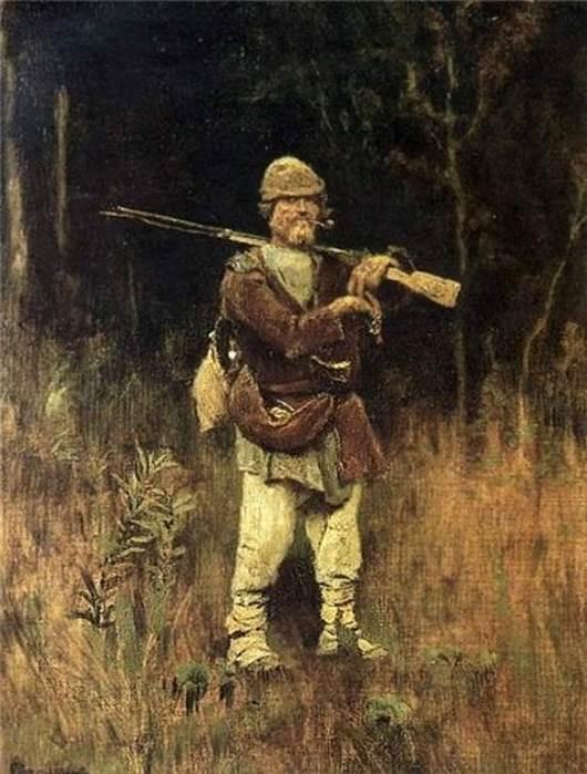 охотник скачать торрент - фото 11
