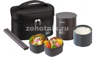 Термос Zojirushi 1.09л для ланча