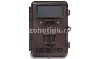 Фотоловушка Bushnell Trophy Cam HD Black LED 119577