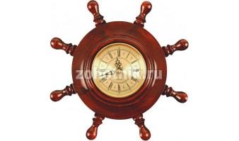 Часы - штурвал ШЧСТ С-3
