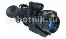 Yukon Phantom 3x50 DEP_0 Gen2+ Weaver