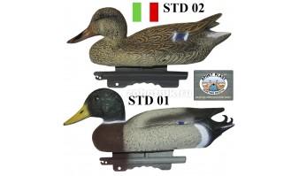 Кряква плавающая SPORT PLAST(селезень/утка) STD 01/STD 02
