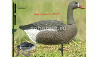 Гуменник серый (магнум)
