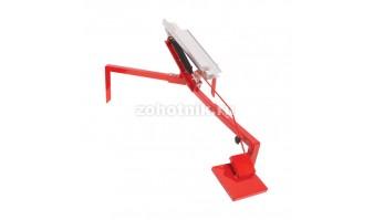 Ножная машинка для метания тарелок мишеней ALLEN