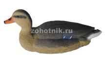 Кряква утка плавающая большая BIRDLAND 7915