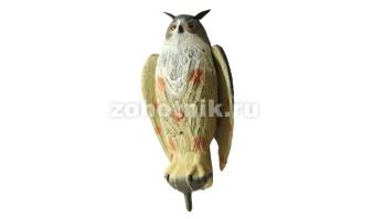 Большой филин 78487 с крыльями BIRDLAND