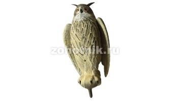 Филин большой 78505 BIRDLAND с крыльями.