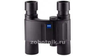 Бинокль Carl Zeiss 10x25 T* Victory Compact
