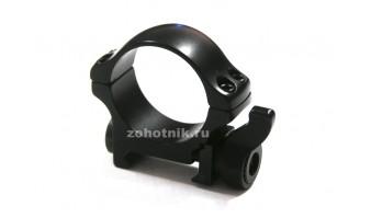 Быстросъемные кольца Recknagel на weaver BH 5мм 30мм 57530-0501