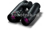 Leica Geovid 10x42 HD-B с баллистическим калькулятором