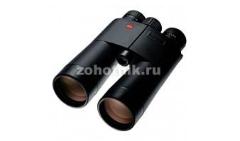 Leica Geovid 15x56 HD-M с баллистическим калькулятором