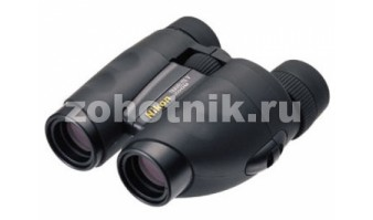 Бинокль NIKON Travelite 8-24x25 CF Zoom