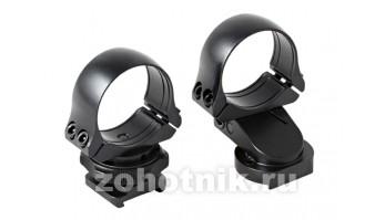 Поворотный кронштейн MAK для Heym SR21, кольца 30 мм 1022-30039