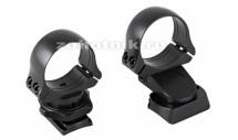 Кронштейн поворотный Sauer 202 кольца 26мм 1022-26080