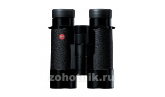 Leica Ultravid 10x42 BL black
