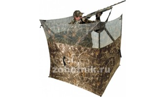 Засидка Ameristep Field Hunter, цвет Advantage Max4 3327A