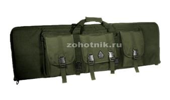 Чехол-рюкзак Leapers UTG тактический, 107 см, VC-RC42G-A