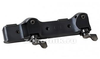 Кронштейн MAK быстросъёмный на Blaser на шину Zeiss 5092-45193