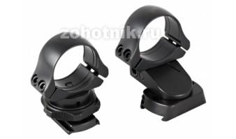 Кронштейн 1022-26107 MAK поворотный  на Tikka T3 кольца 26 мм