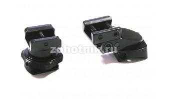 Кронштейн MAK 1022-40012 Remington 700 на LM-призму