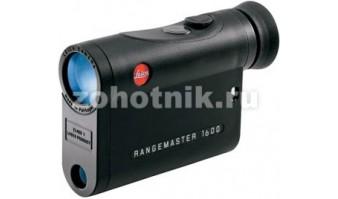 Leica Rangemaster 1600 CRF-B black