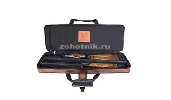 Чехол-кейс Акрополис для гладкоствольного оружия длина 76см