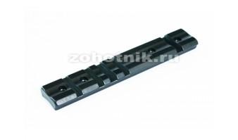 Планка Apel 82-00211 Weaver для Remington 750