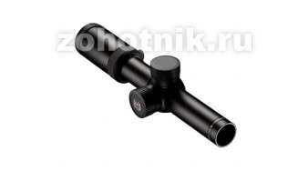 Оптический прицел Nikon MONARCH 7 1-4x24 R4B трубка 30мм
