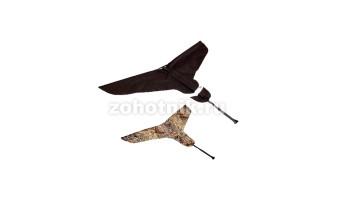 Флаг - имитация подлёта гусей FA BRAND
