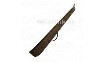 Кожаный чехол для ружья «№5» длина 135см