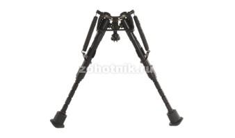 Cошки для оружия Bipod Harris высота 15-23см 6 позиций