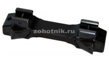 Быстросъёмный кронштейн Innomount с верхним основанием под LM-шину для Sauer 303: верх