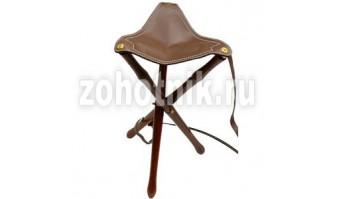 Охотничий стульчик-тренога