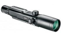 Оптический прицел Bushnell Yardage Pro 4-12x42 со встроенным дальномером