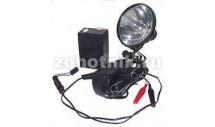 Прожектор подствольный РО-1а 12В (фара Кабан)