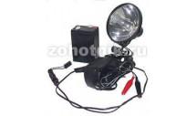 Прожектор для охоты РО-1а 6В (фара Кабан)