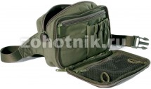Поясная сумка Riserva R1006