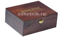 "Упаковочная коробка ""RISERVA luxsury"" R5202"