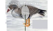 Белолобый гусь Sport Plast 4400/4FSM компактная упаковка