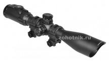 Прицел LEAPERS Accushot Tactical SCP3-U156IEW 1.5-6x44