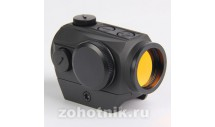 Коллиматор Holosun PARALOW сетка Red Dot Sight