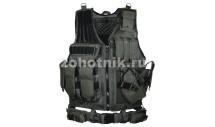 Тактический разгрузочный жилет UTG Leapers PVC-V547BT