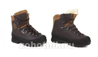 Ботинки WOODCOCK 546
