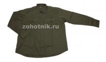 Рубашка DEERHUNTER WAPITI II 8573-32