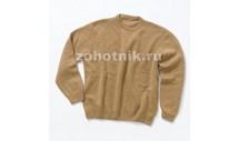 Пуловер DEERHUNTER LAMBSWOOL 8580-21