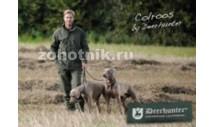 Брюки DEERHUNTER COLROSS 3090-331