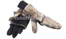 Перчатки флисовые  DEERHUNTER HALIFAX 8248-54