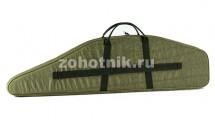 Мягкий чехол VEKTOR К-6к под винтовку с ночной оптикой в сборе, 118 см
