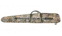 Мягкий чехол VEKTOR К-9к под полуавтоматическое самозарядное ружьё в сборе, 135см, цвет камышовый