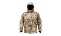 Куртка для охоты и рыбалки AEGIS EXTREME от KRYPTEK, камуфляжная расцветка highlander
